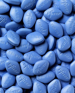 amd viagra Little Blue Pill CIA secret weapon?