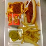 """FEDS sue over sale of inferior meat for school lunch program"""