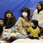 """Help protect Japanese kid survivors"""