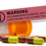 """Acetaminophen isn't free from cardio risk"""